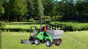 City Ranger 2250 Action Load carrier 1 Web