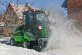 city ranger 2250 action snow sweeper fs