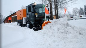 city ranger 3500 action snow v blade y form salt sand spreader 1 web