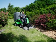 City Ranger 2250 Action Grass collector Web