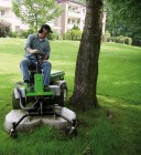 Park Ranger 2150 Action Mulch Rotary Mower 3 Web