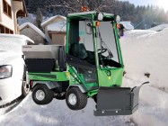 Park Ranger 2150 Action Snow V blade 1 Web