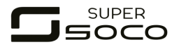 supersoco logo landscape